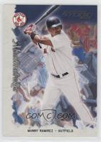 Manny Ramirez #/1,000