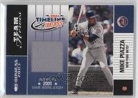 Mike Piazza /101