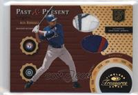 Alex Rodriguez [Noted] #/60