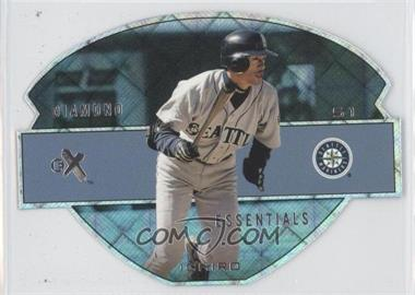 2003 EX - Diamond Essentials #2DE - Ichiro Suzuki