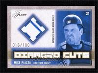 Mike Piazza #16/100
