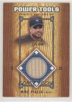 Mike Piazza [EX to NM] #/500