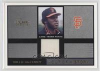 Willie McCovey /100