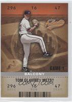 Tom Glavine /250