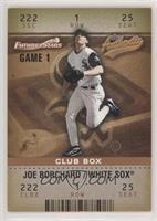 Joe Borchard /100 [EXtoNM]