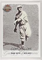 Babe Ruth (Red Sox)