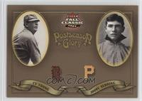 Cy Young, Jimmy Sebring /1500