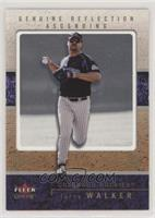 Larry Walker [EX to NM] #/81