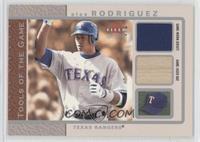 Alex Rodriguez /250