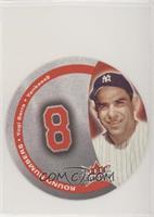 Yogi Berra #/1,000
