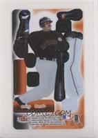 Barry Bonds (Batting, Black Jersey)