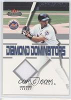 Mike Piazza #/75