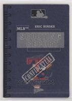 Eric Hinske /400