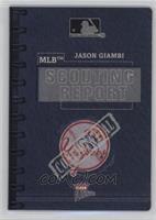 Jason Giambi /400