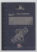Paul Konerko /400