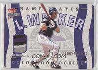 Larry Walker /161