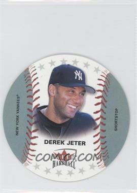 2003 Fleer Tradition - Hardball Preview #2 HBP - Derek Jeter
