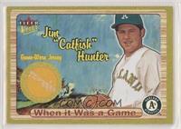 Catfish Hunter #/200