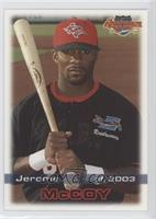 Jerome McCoy