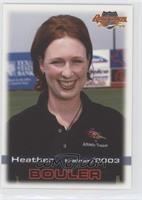 Heather Bouler