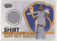 Robin Yount #/500