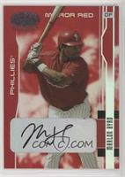 Marlon Byrd [EX to NM] #/100