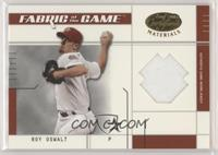 Roy Oswalt (Infield) [Noted] #/100