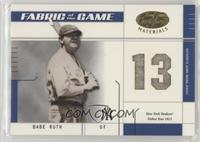 Babe Ruth (Bases) /1