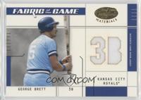 George Brett (Position) /50