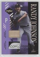 Randy Johnson #/25