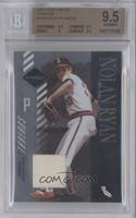 Nolan Ryan [BGS 9.5 GEM MINT] #/100