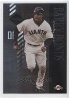 Barry Bonds /999