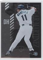 Edgar Martinez /999