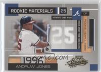 Andruw Jones /25