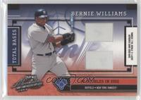 Bernie Williams /37