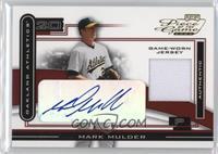 Mark Mulder /100
