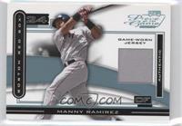 Manny Ramirez #/25