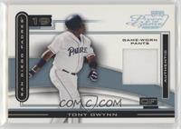 Tony Gwynn #/25