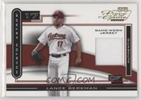 Lance Berkman (Jersey) [Noted]