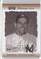 Yogi Berra (Jersey) /50