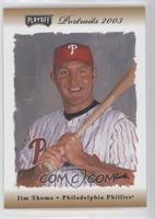 Jim Thome /100