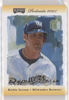 Richie Sexson /25