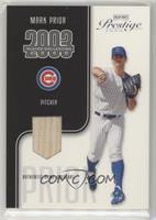 Mark Prior (Bat) #/325