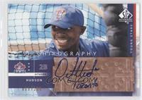 Orlando Hudson /100