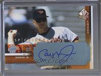 Cal Ripken Jr. #/250