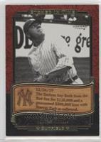 Babe Ruth /300
