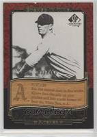 Lefty Grove /400