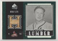 Red Schoendienst [EX to NM] #/125