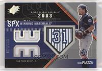 Mike Piazza /375