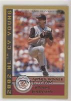 Randy Johnson /2003
